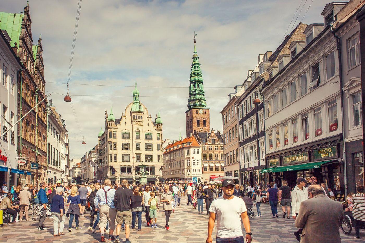 丹麦哥本哈根,新旧融合的城市_图1-26