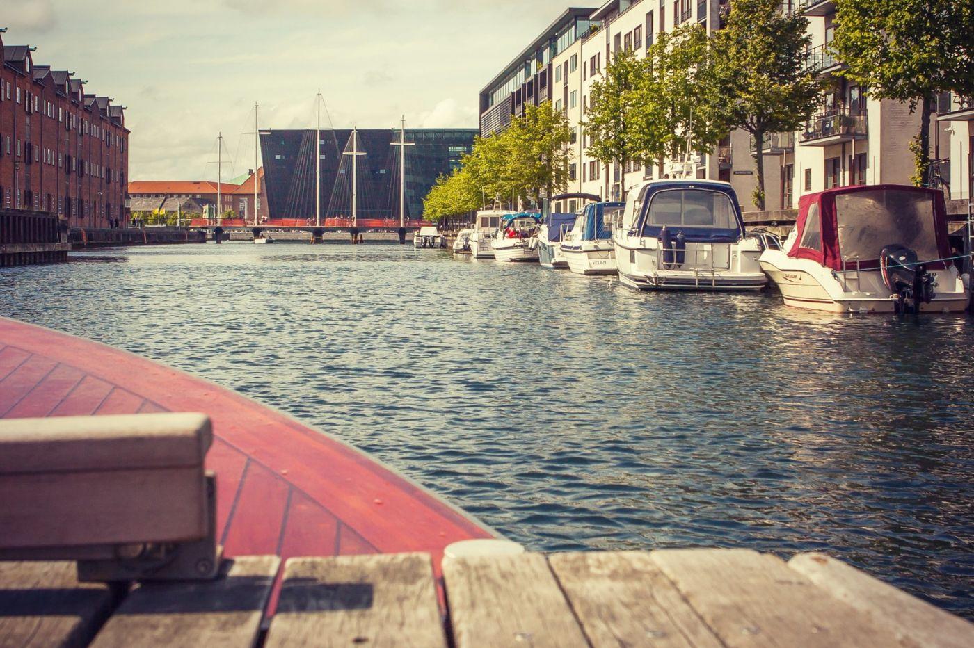 丹麦哥本哈根,新旧融合的城市_图1-28