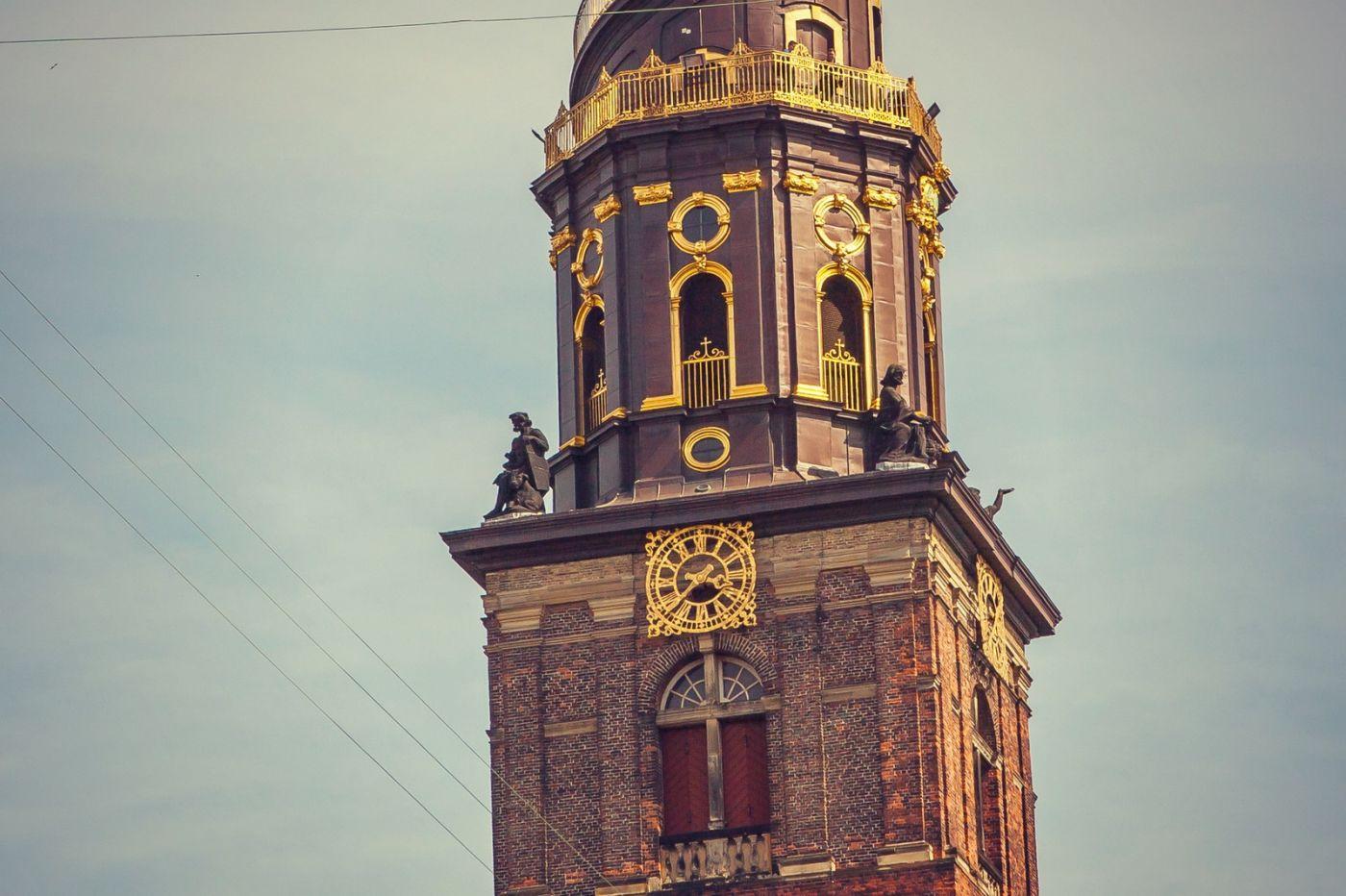 丹麦哥本哈根,新旧融合的城市_图1-24