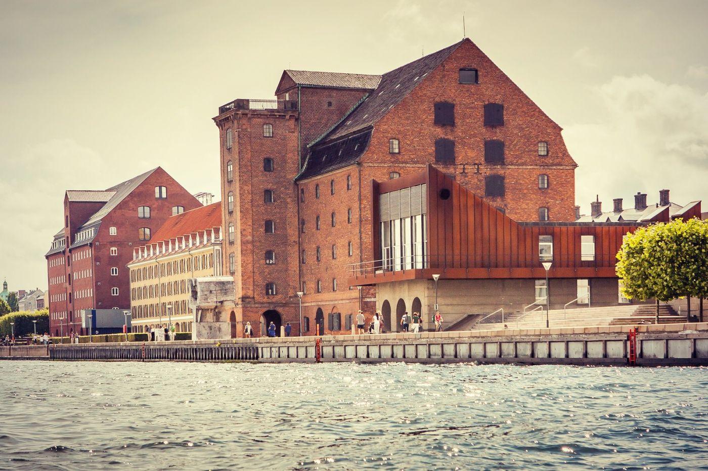 丹麦哥本哈根,新旧融合的城市_图1-22