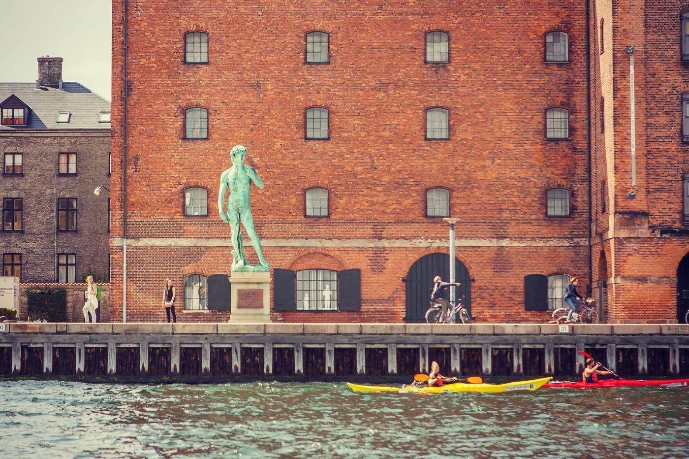 丹麦哥本哈根,新旧融合的城市_图1-5