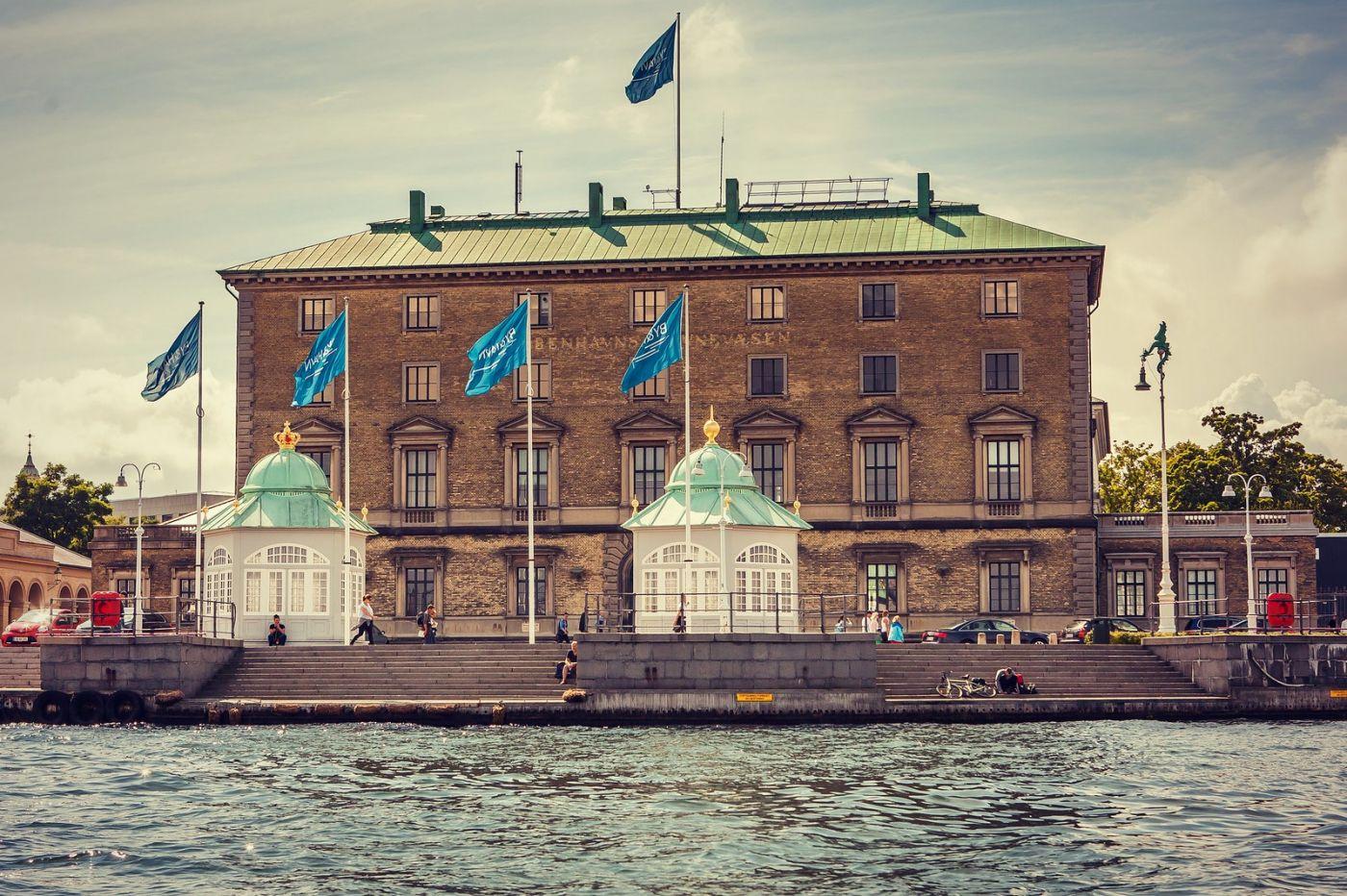 丹麦哥本哈根,新旧融合的城市_图1-13