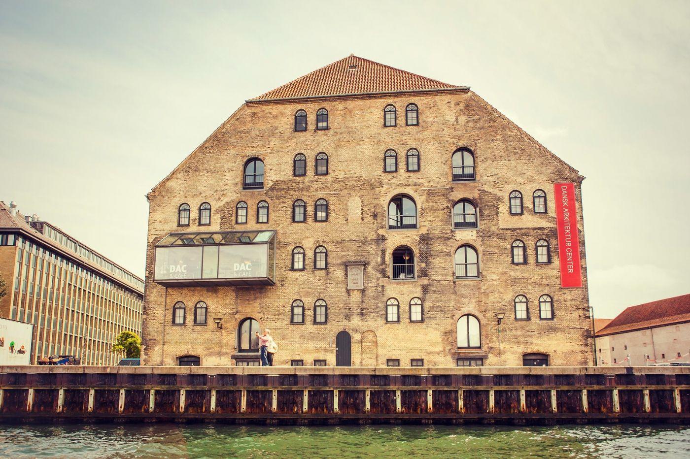 丹麦哥本哈根,新旧融合的城市_图1-9