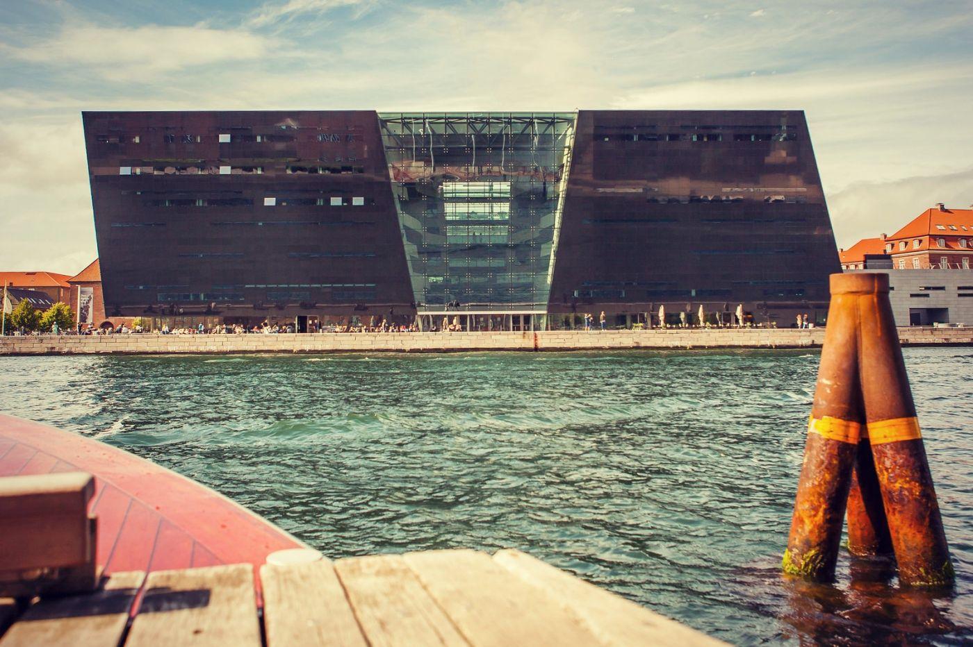 丹麦哥本哈根,新旧融合的城市_图1-10