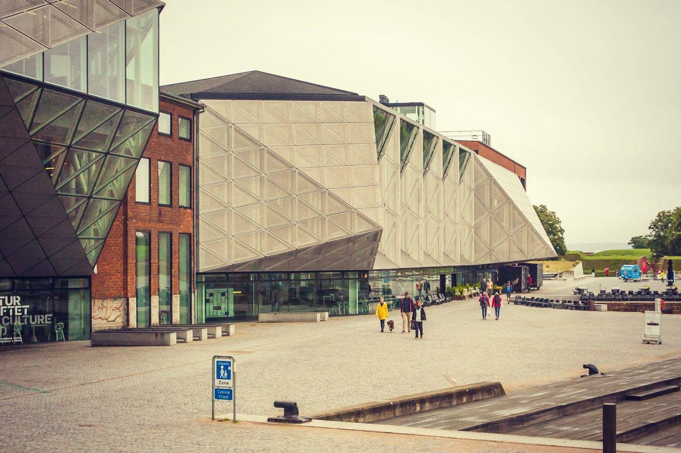 丹麦哥本哈根,新旧融合的城市_图1-14