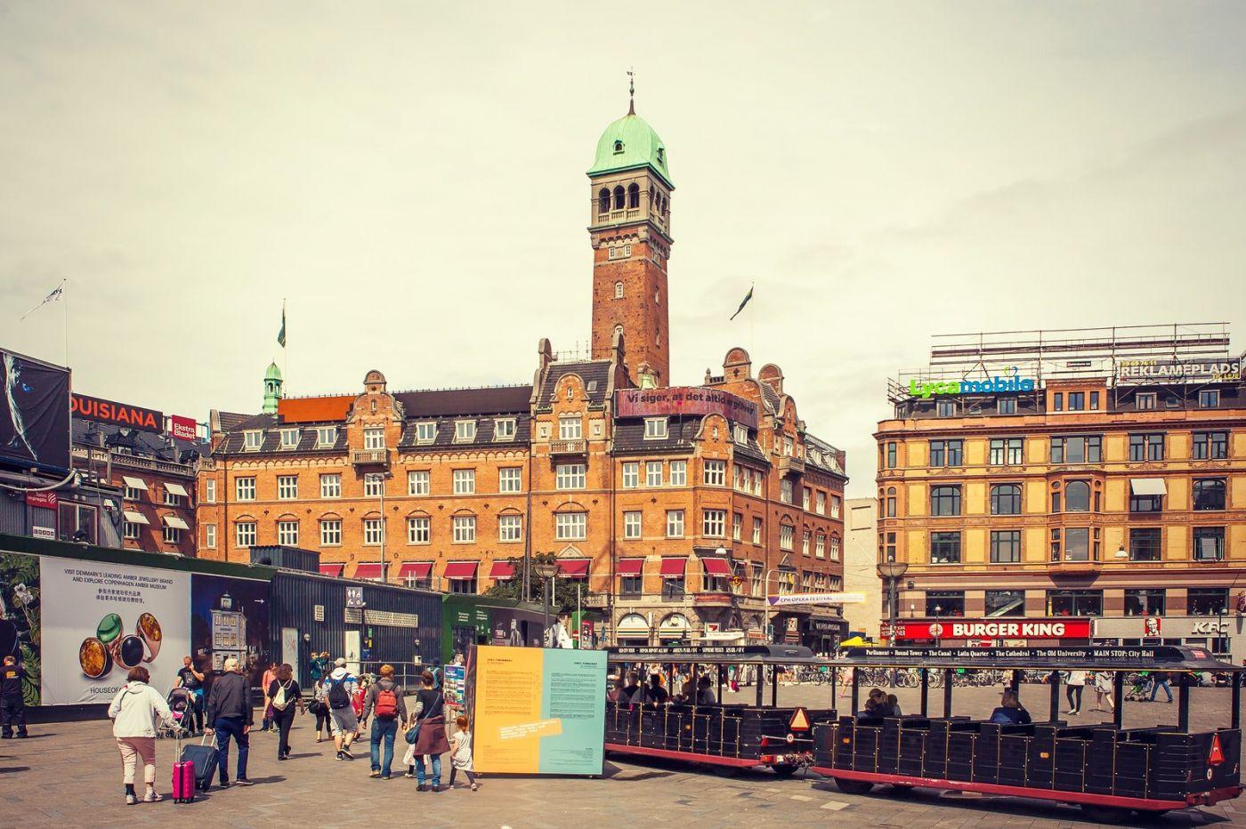 丹麦哥本哈根,新旧融合的城市_图1-20