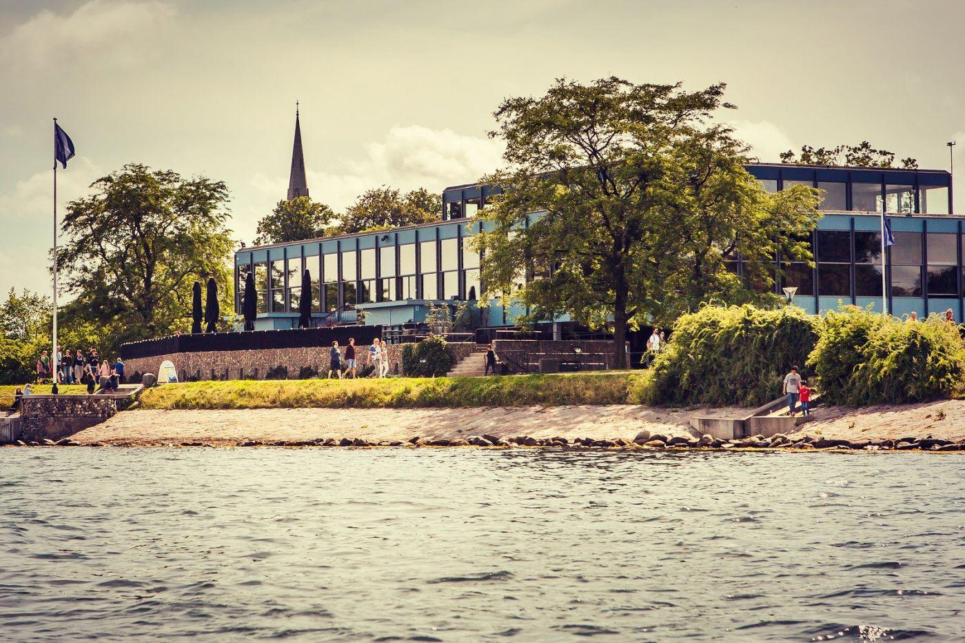 丹麦哥本哈根,新旧融合的城市_图1-16