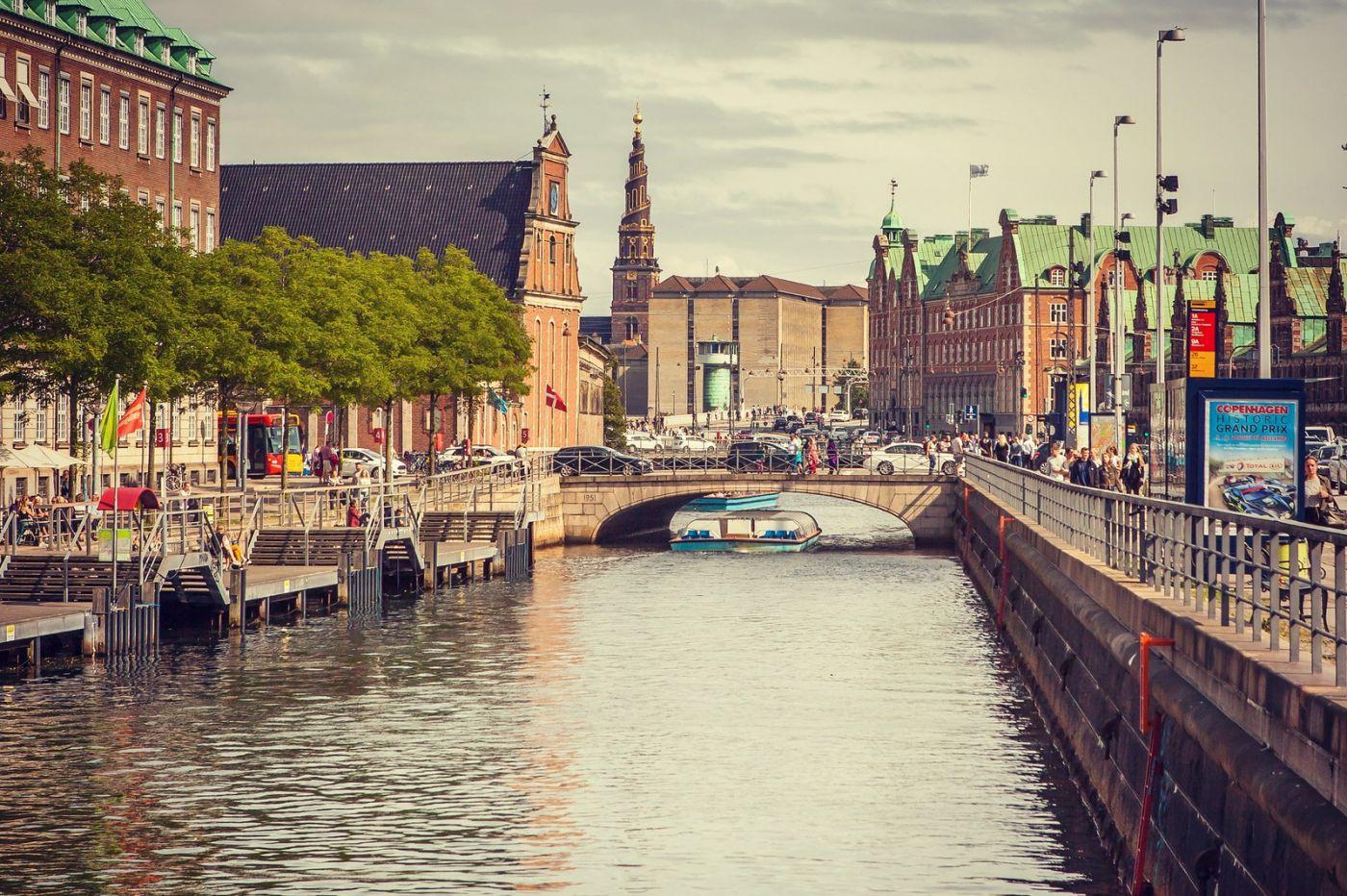丹麦哥本哈根,新旧融合的城市_图1-19