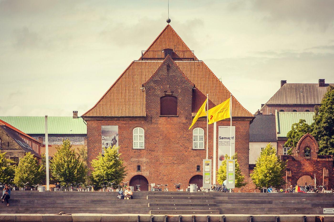 丹麦哥本哈根,新旧融合的城市_图1-17