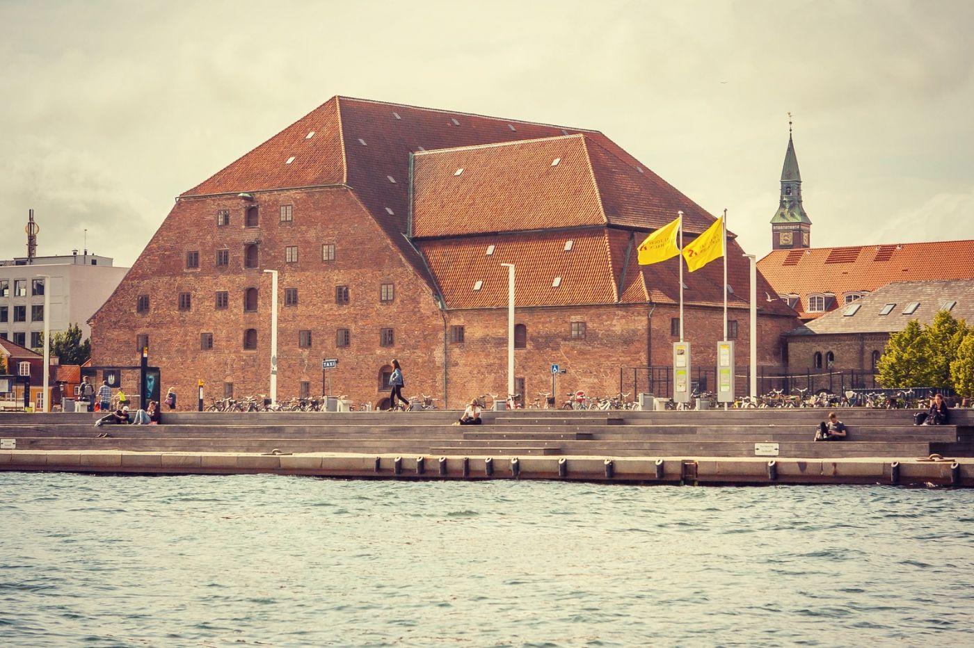 丹麦哥本哈根,新旧融合的城市_图1-18