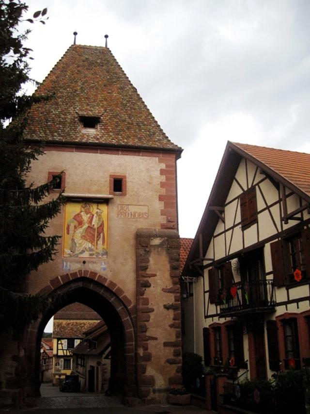 斯特拉斯堡---法国边境城_图1-20