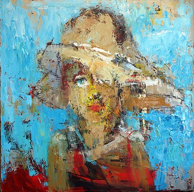 女画家:Julia Klimova_图1-11
