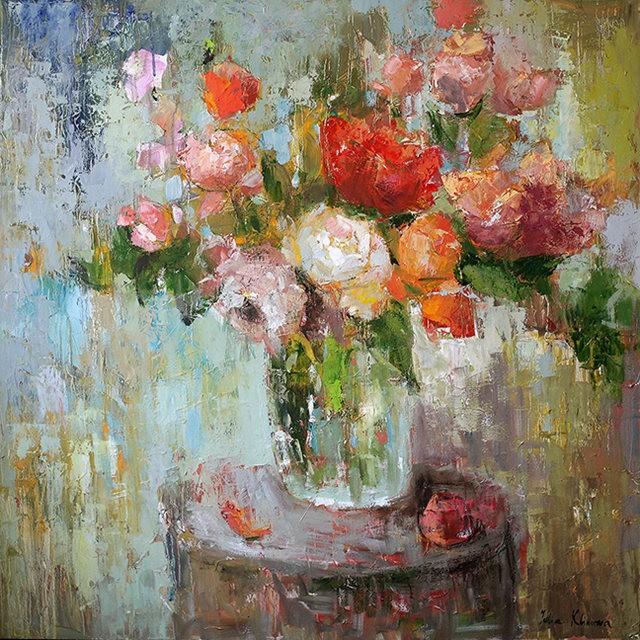 女画家:Julia Klimova_图1-14