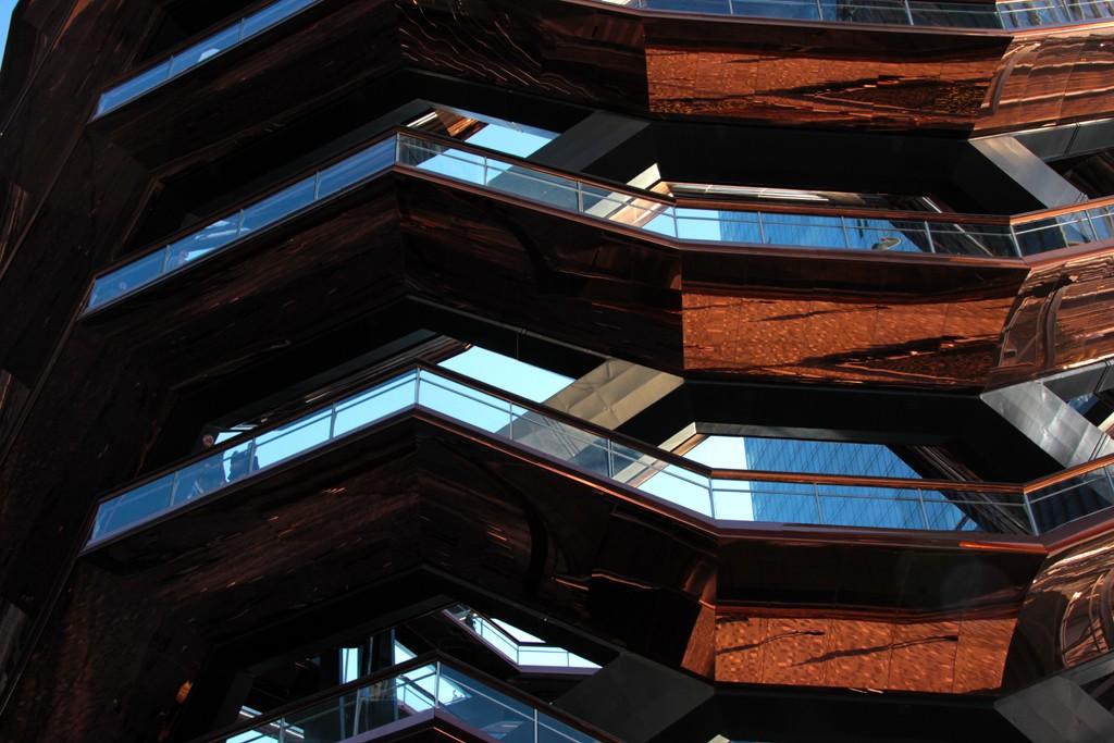 紐約最新地標 Hudson Yards New York_图1-1