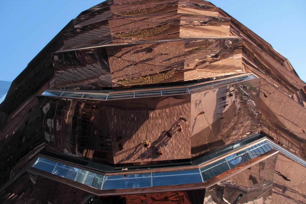 紐約最新地標 Hudson Yards New York_图1-2
