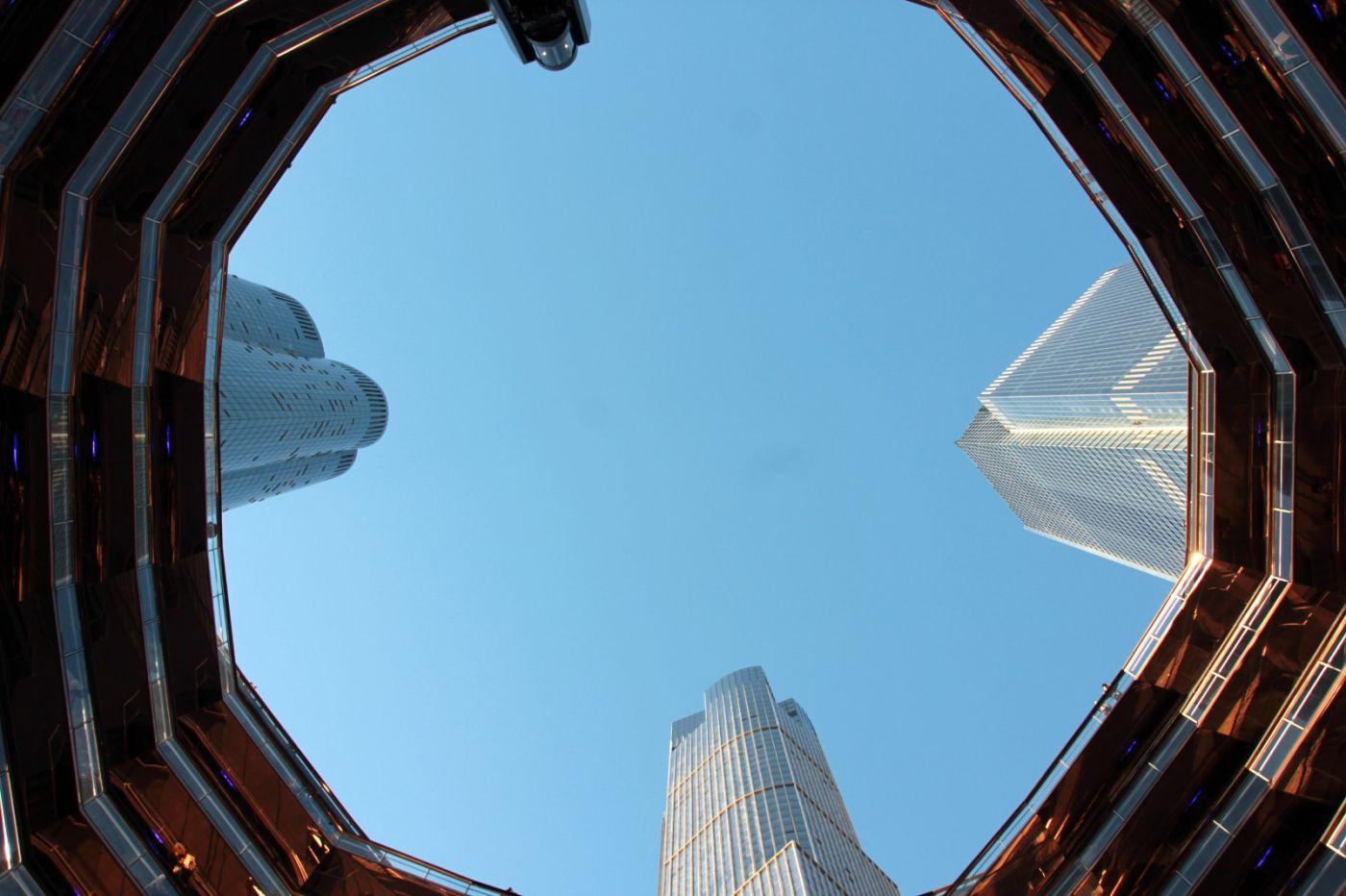 紐約最新地標 Hudson Yards New York_图1-4