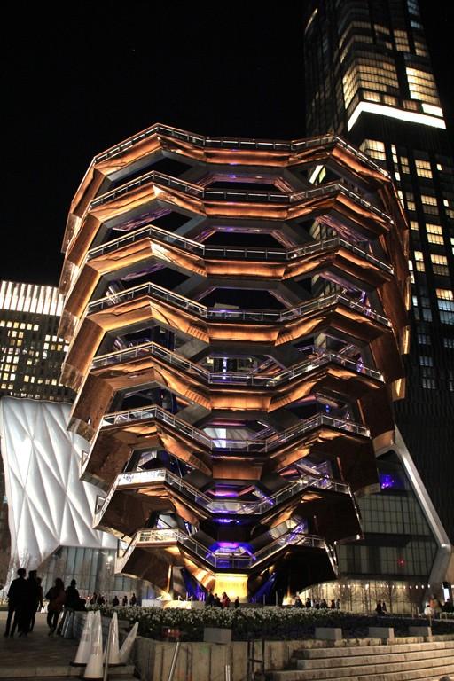 紐約最新地標 Hudson Yards New York_图1-12