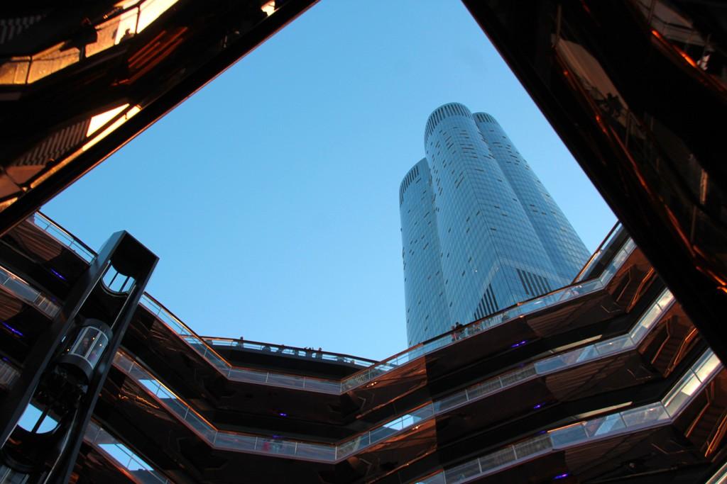 紐約最新地標 Hudson Yards New York_图1-5