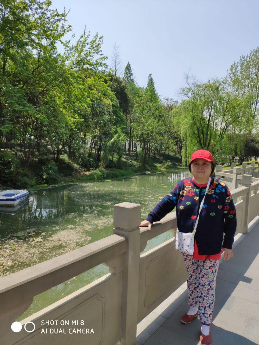 杜甫草堂2与涴花溪公园_图1-5