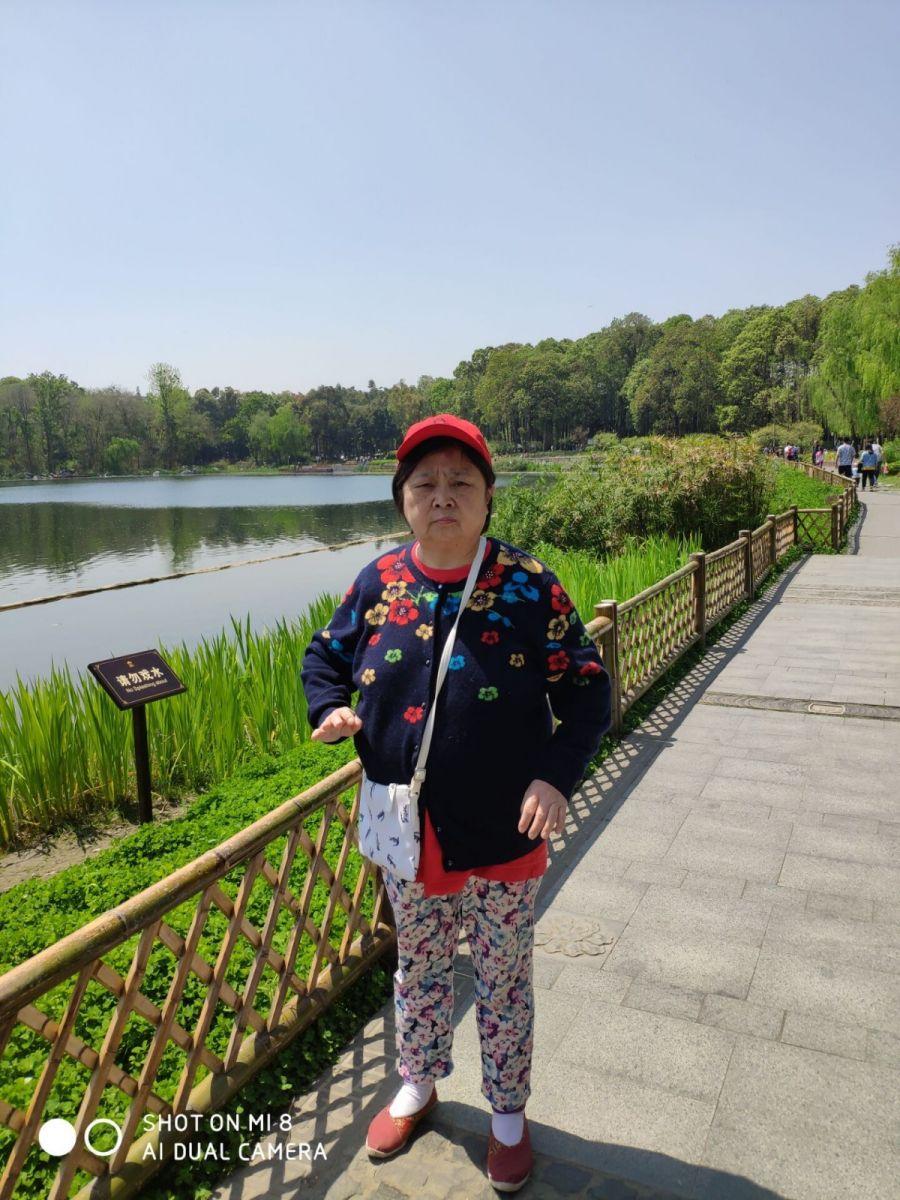 杜甫草堂2与涴花溪公园_图1-11