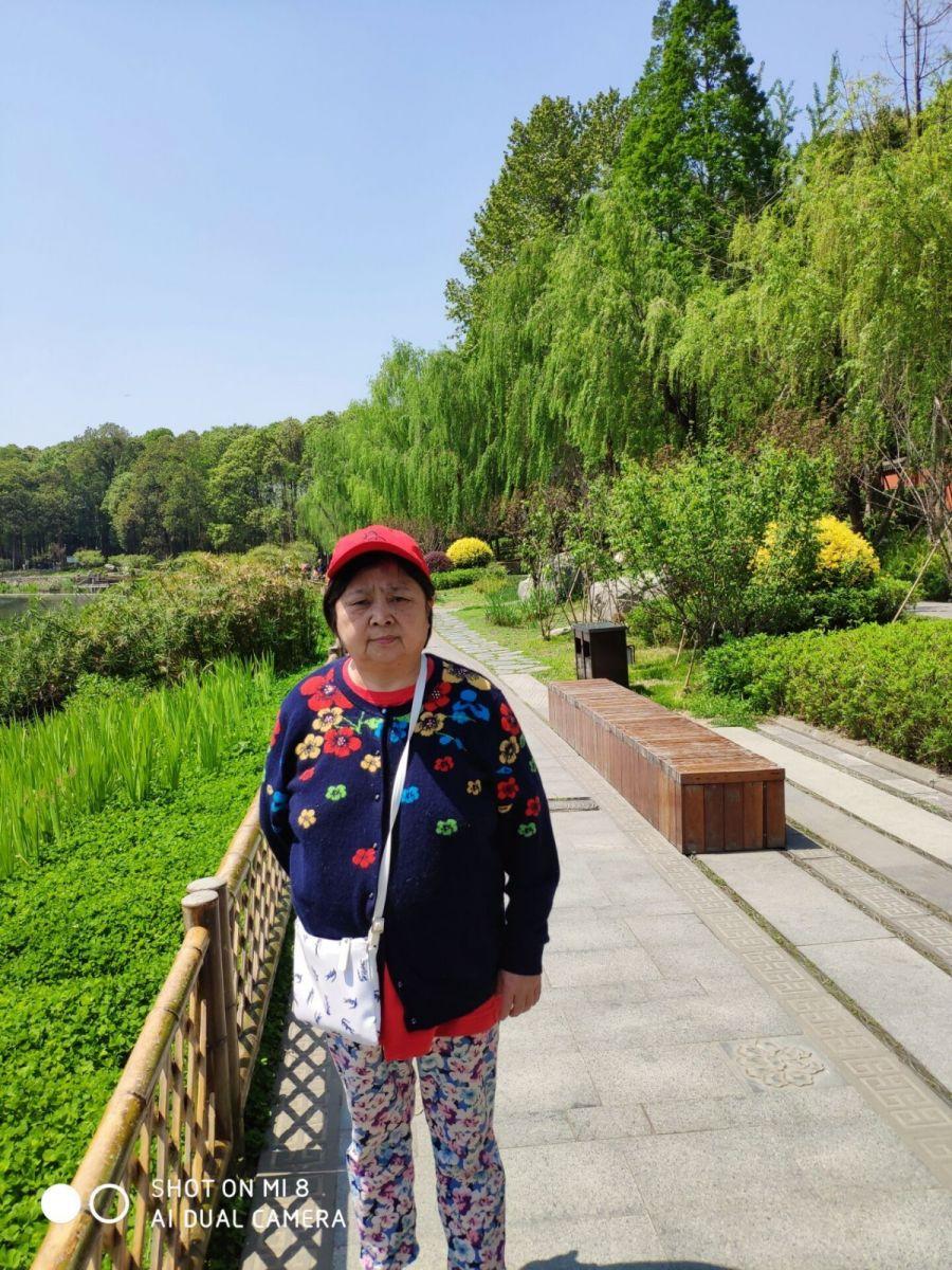 杜甫草堂2与涴花溪公园_图1-15
