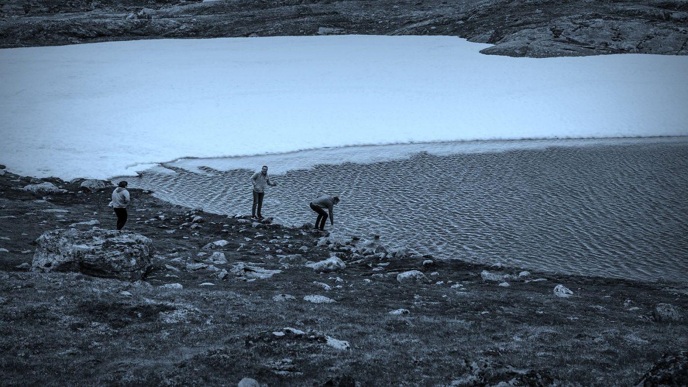 挪威屋脊(Sognefjellet),山上山下两重天_图1-32