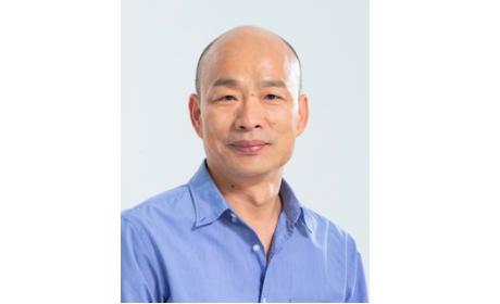 韩国瑜:投机政客还是未来政治家?_图1-1
