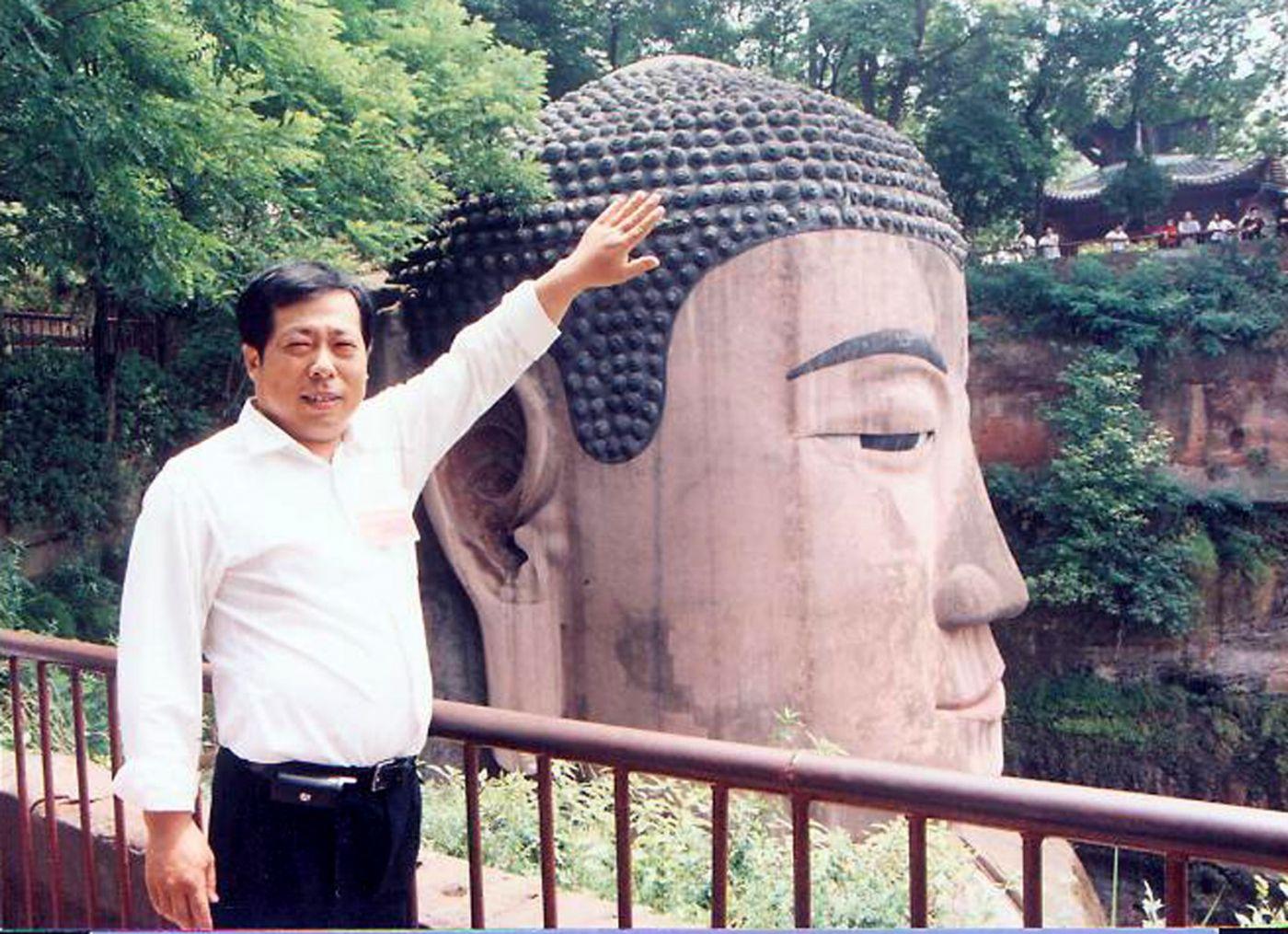 2006年四川旅游_图1-10