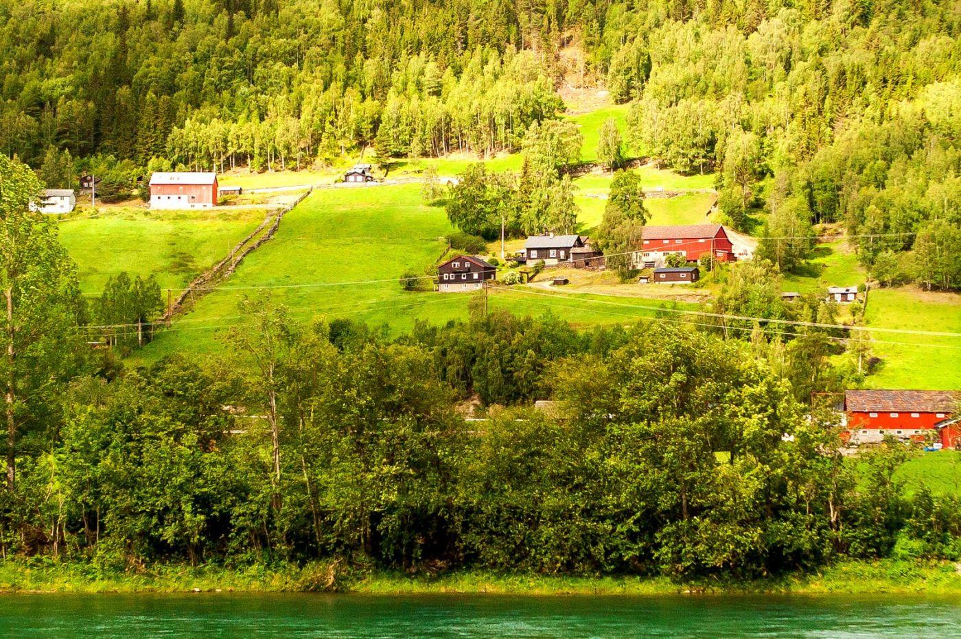 北欧旅途,美丽的田园_图1-38