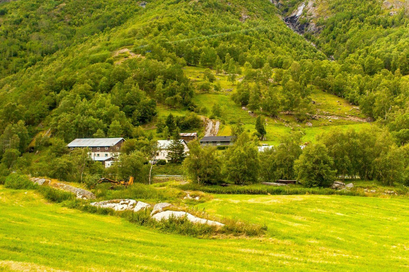北欧旅途,美丽的田园_图1-39