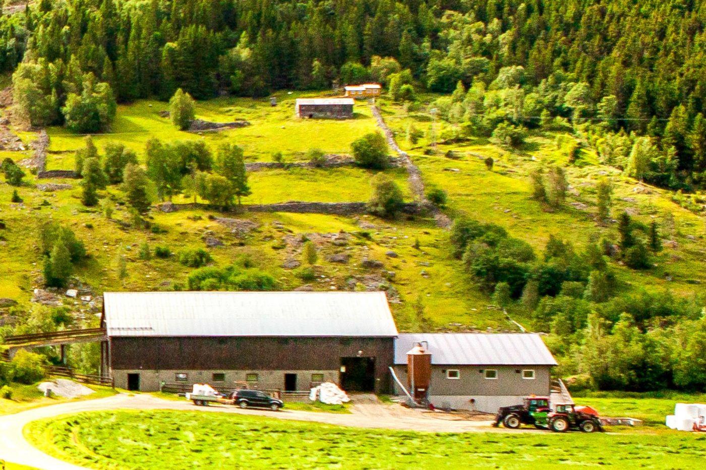 北欧旅途,美丽的田园_图1-34