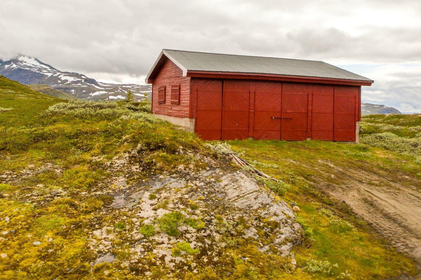 北欧旅途,美丽的田园_图1-30
