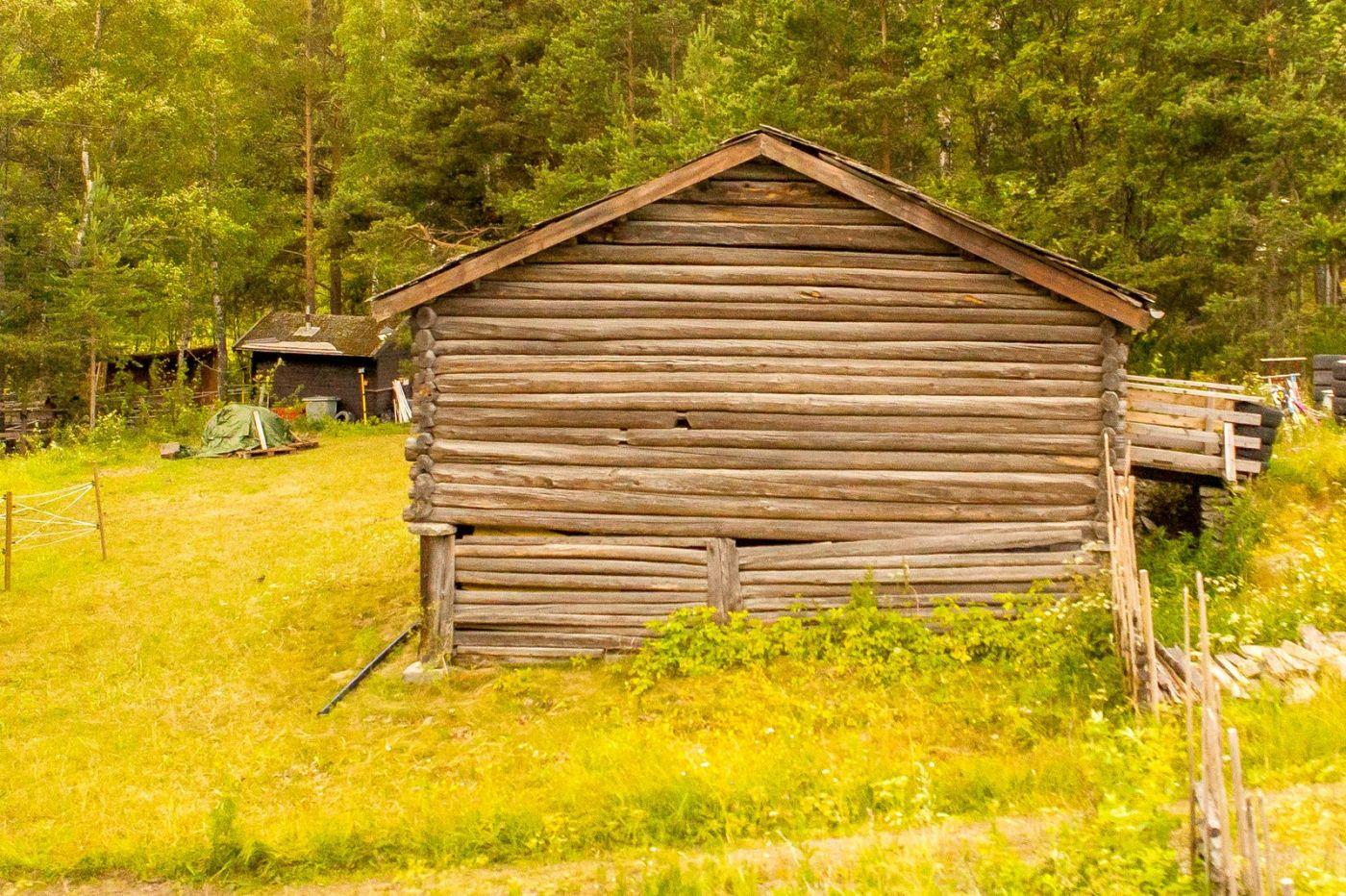北欧旅途,美丽的田园_图1-19