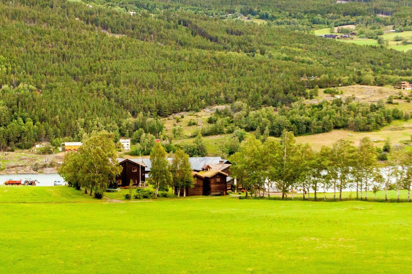 北欧旅途,美丽的田园_图1-16