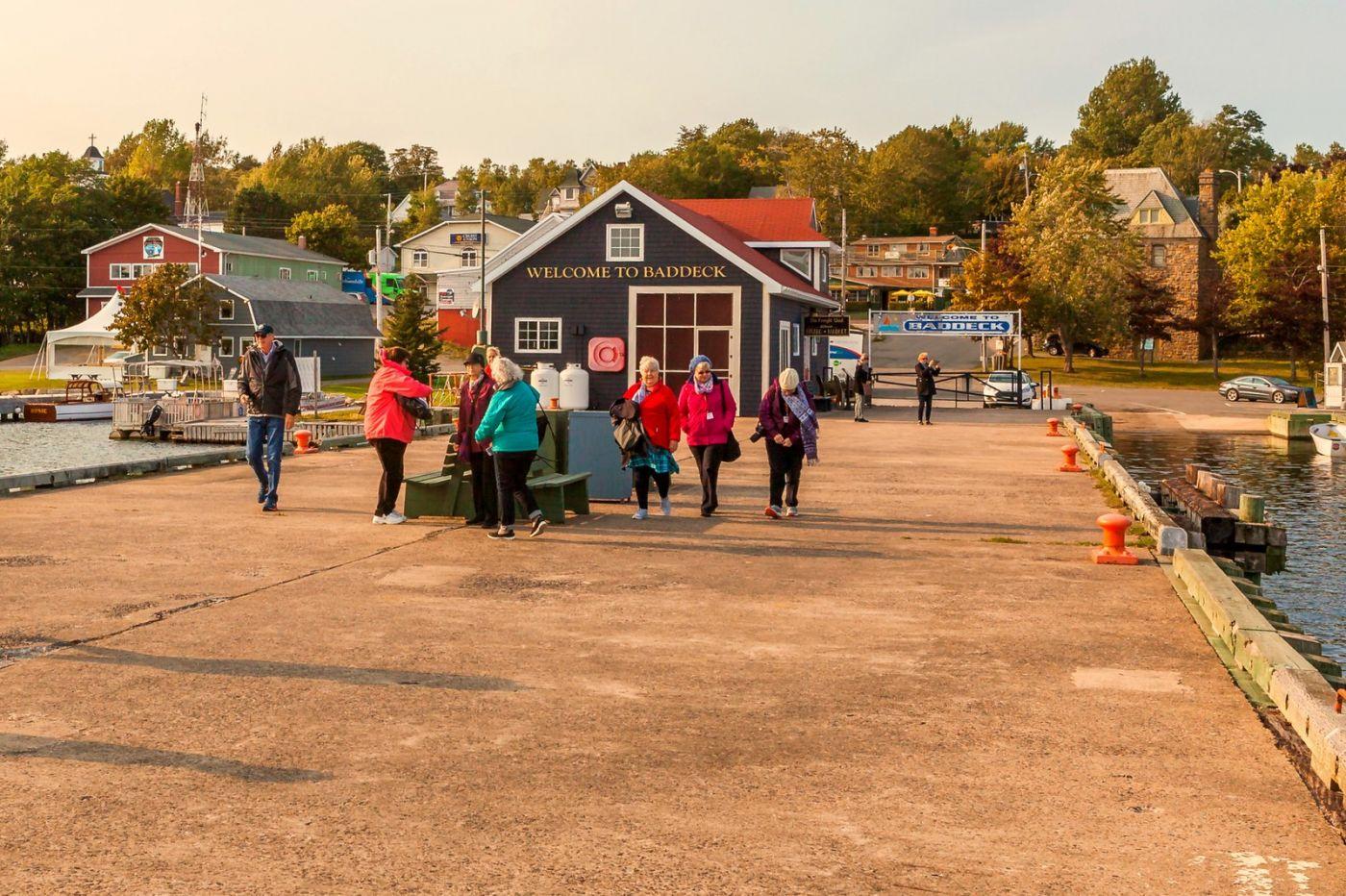 加拿大Nova Scotia, 帆船灯塔老鹰_图1-11