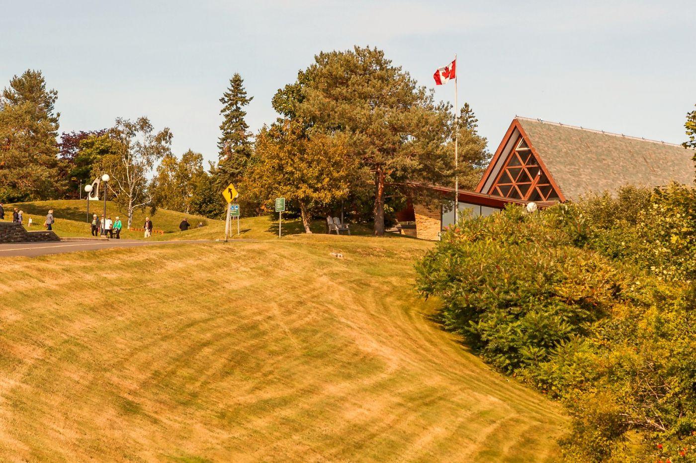 加拿大Nova Scotia, 帆船灯塔老鹰_图1-23