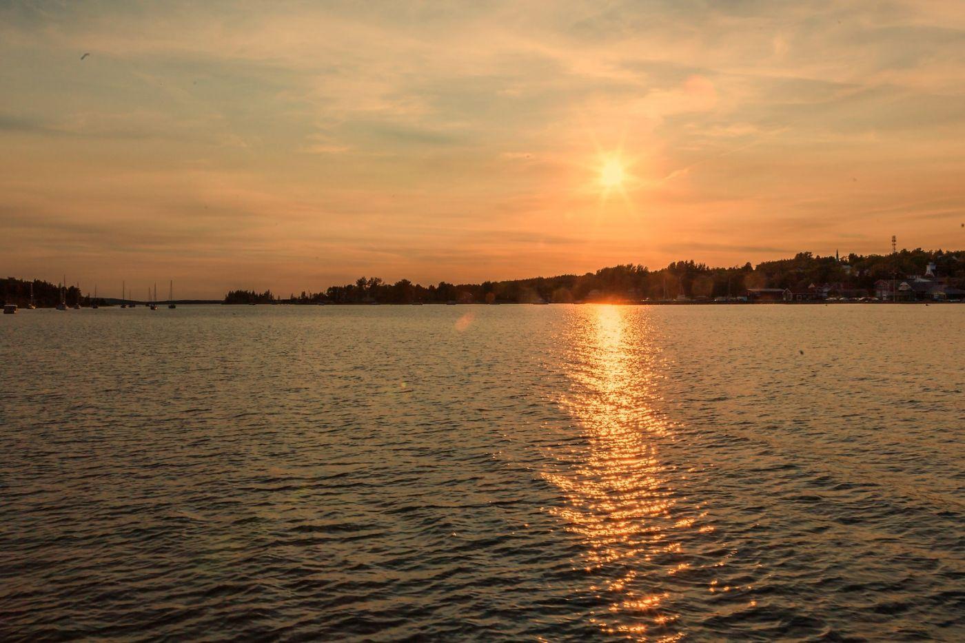 加拿大Nova Scotia, 帆船灯塔老鹰_图1-31