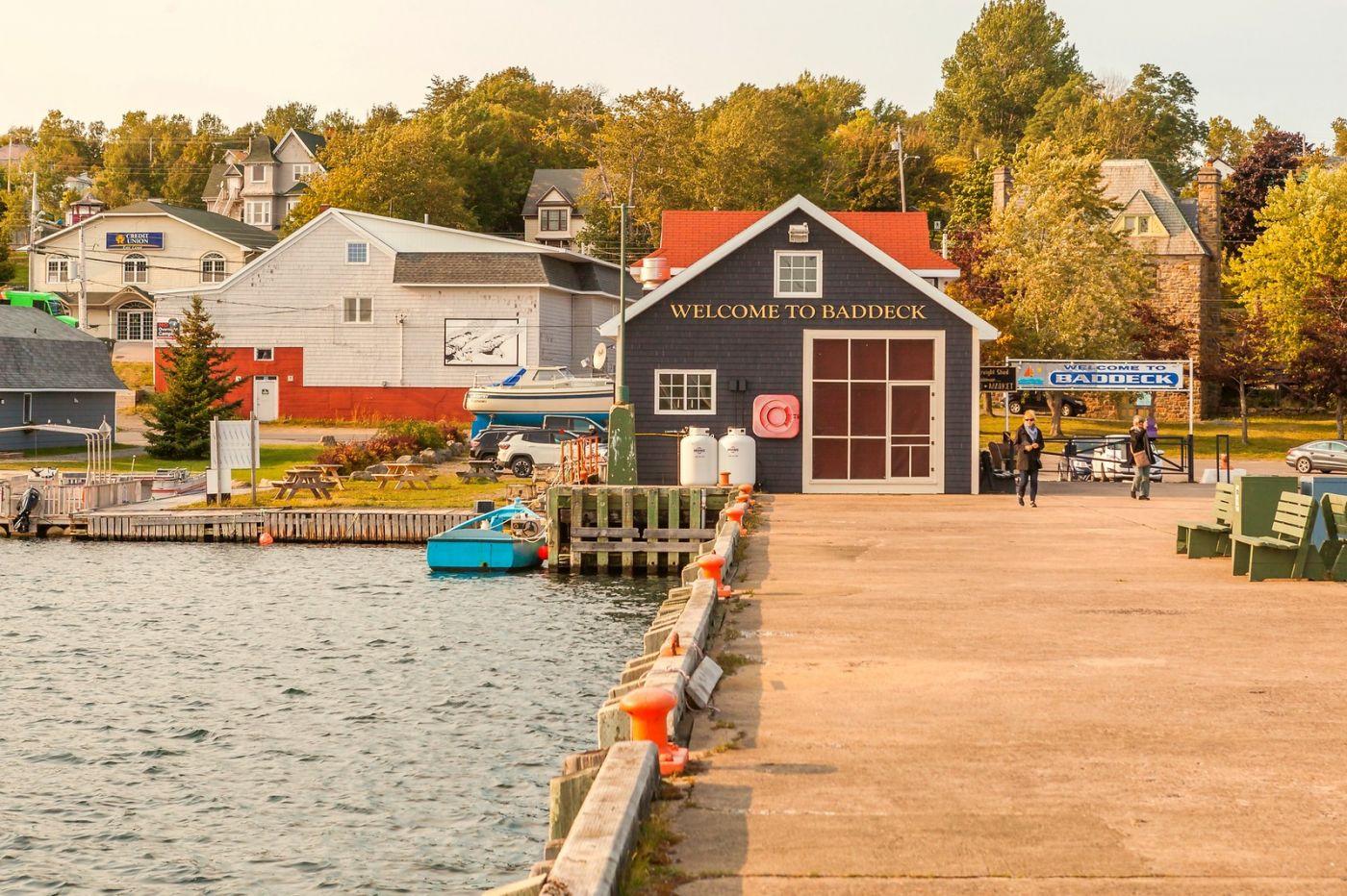 加拿大Nova Scotia, 帆船灯塔老鹰_图1-34