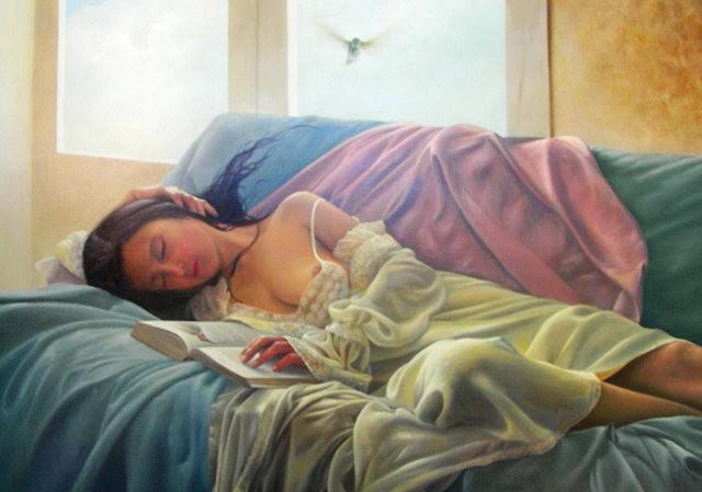 意大利裔美国画家_图1-12