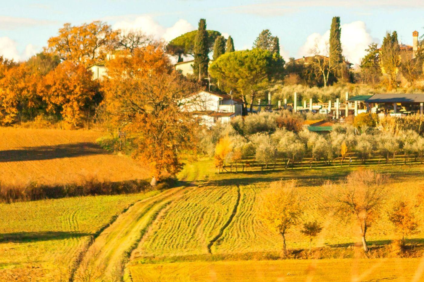 意大利路途,这就是乡村生活?_图1-28
