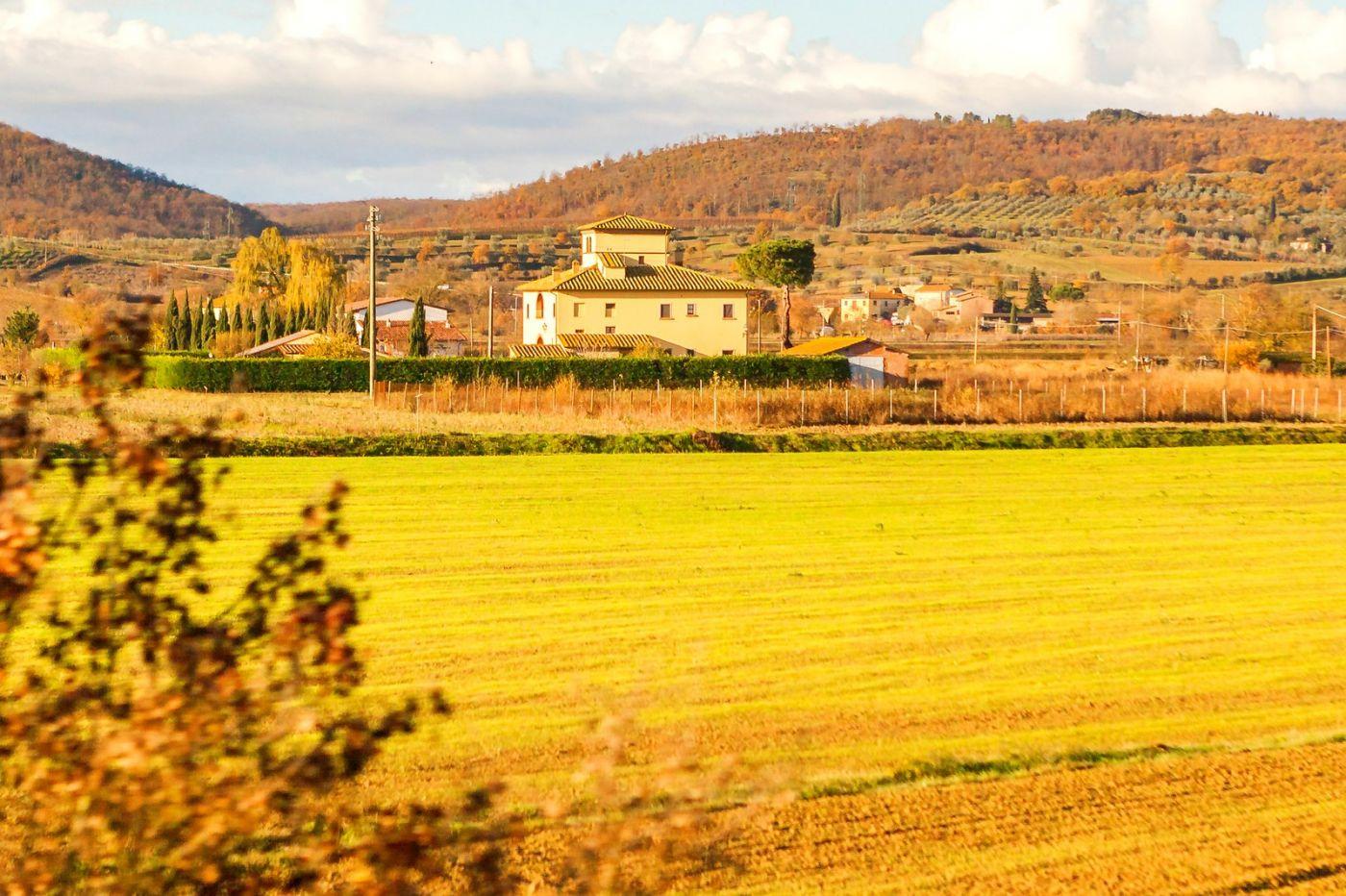 意大利路途,这就是乡村生活?_图1-25