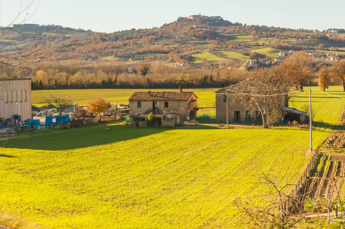 意大利路途,这就是乡村生活?_图1-3