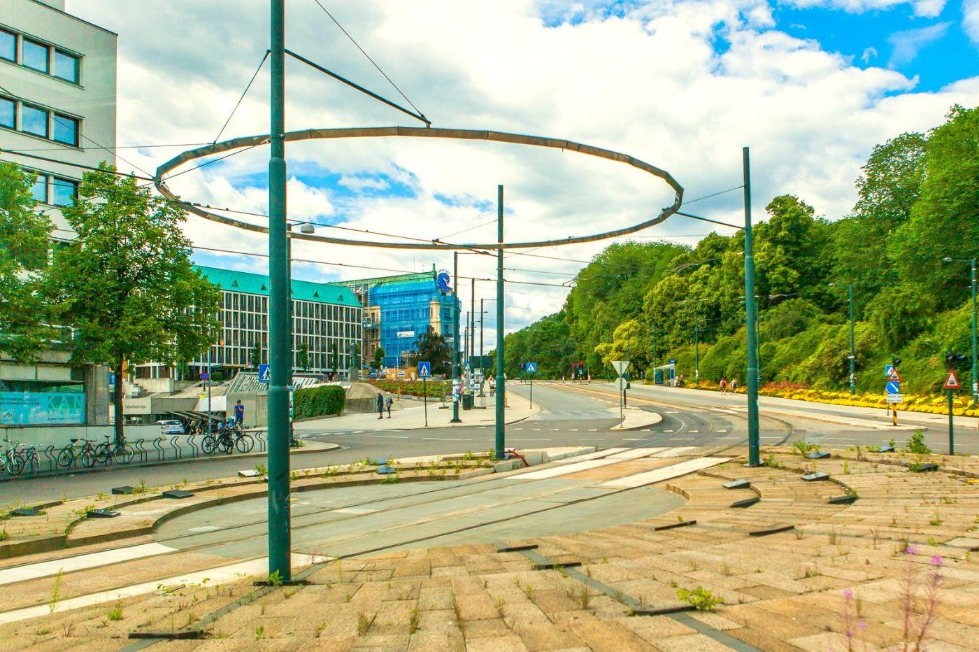 挪威奥塞罗,走在街头巷尾_图1-20