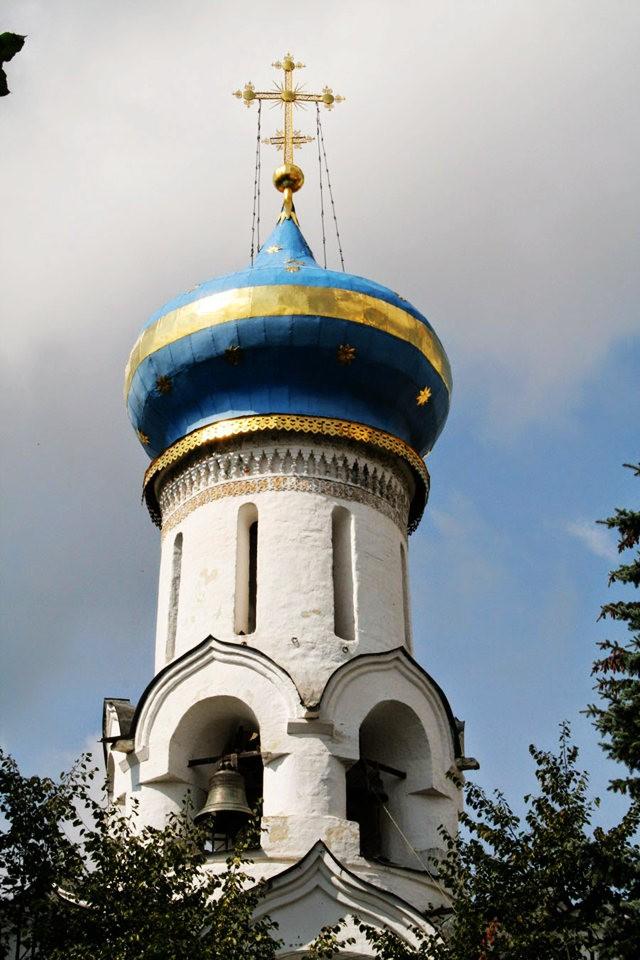 """莫斯科外围""""金环""""行_图1-7"""