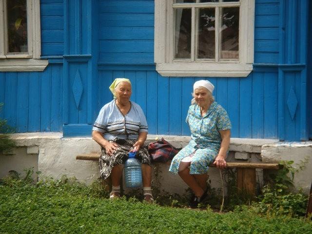 """莫斯科外围""""金环""""行_图1-14"""