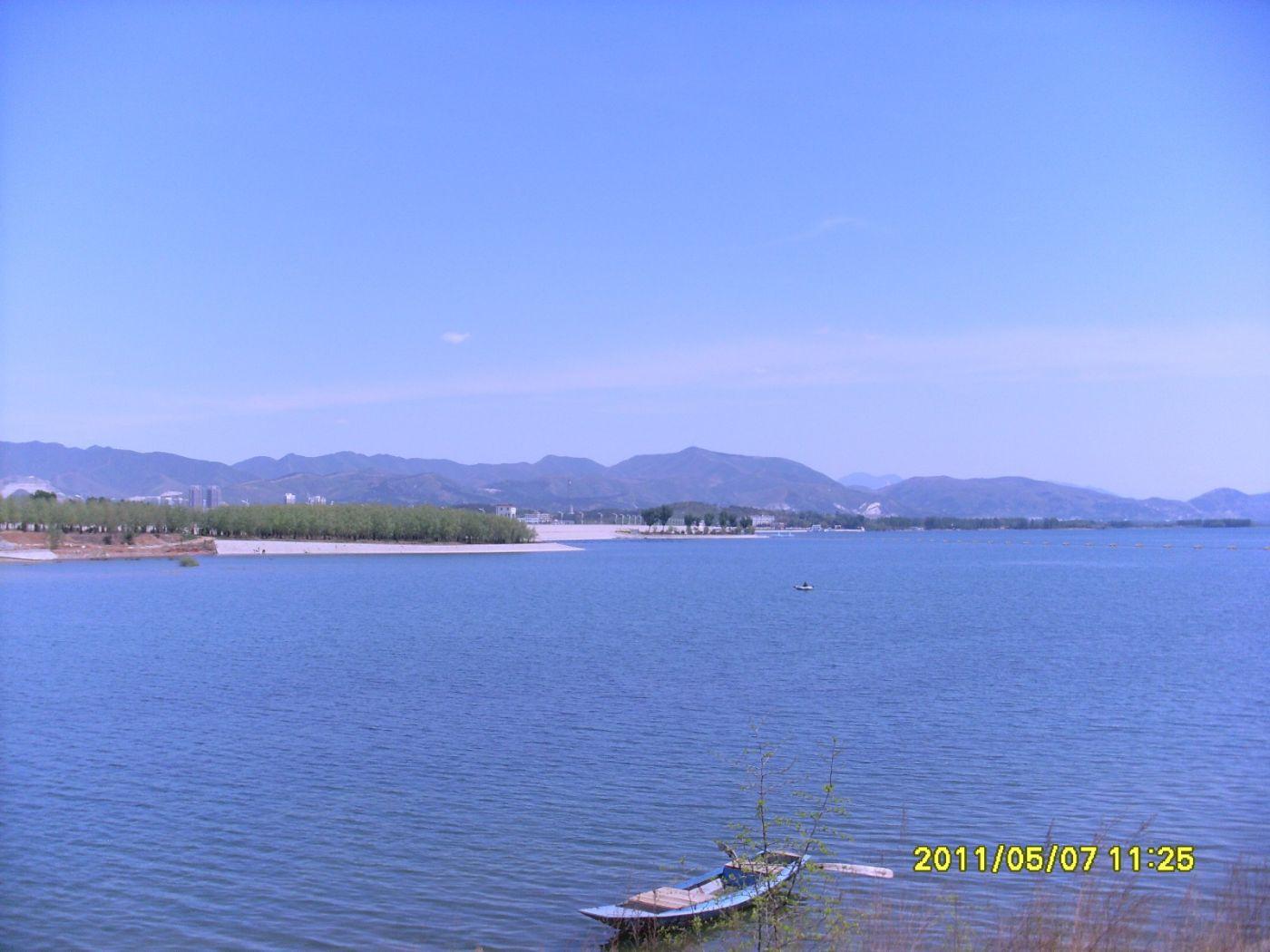 昔日于桥水库鱼香_图1-1
