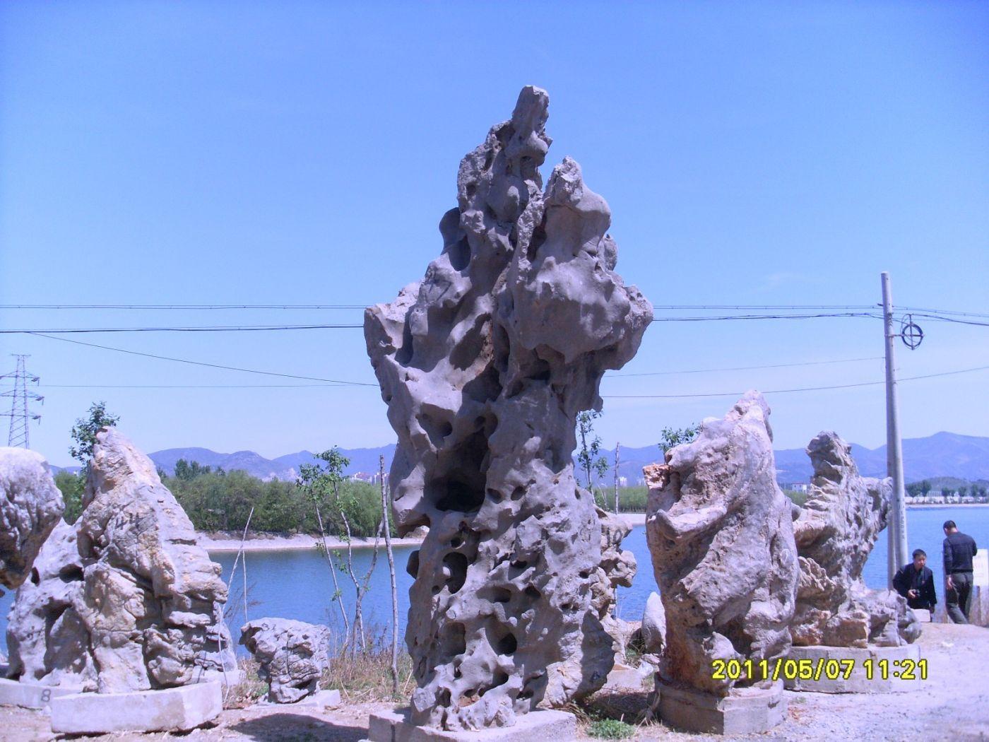 昔日于桥水库鱼香_图1-2