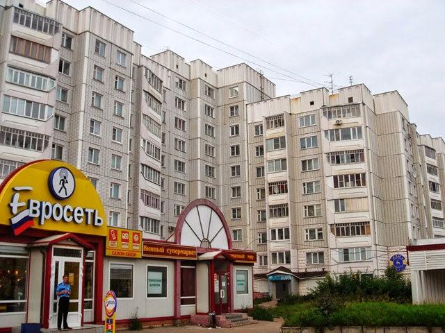 """莫斯科外围""""金环""""行---2_图1-4"""