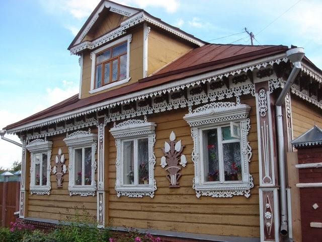 """莫斯科外围""""金环""""行---2_图1-10"""