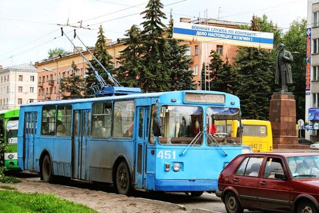 """莫斯科外围""""金环""""行---2_图1-22"""